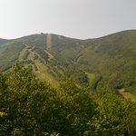 Photo de Franconia Notch State Park