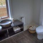 Bathroom in Vineyard Villa