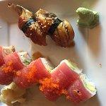 Oishi Sushi Bar & Grill Foto