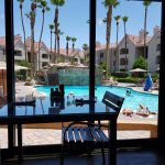 Holiday Inn Club Vacations At Desert Club Resort Foto