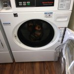 check out our specious washer