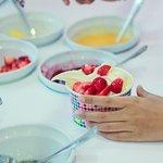 صورة فوتوغرافية لـ Yogurt Republic Seminyak