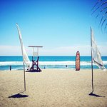 P&M Final Option Beach Resort beach view