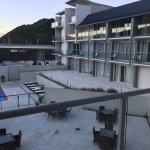Picton Yacht Club Hotel Foto