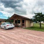 Foto de Cedar Pass Lodge