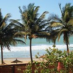 Kombo Beach Hotel Picture