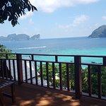 Foto de Phi Phi The Beach Resort