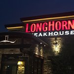 Foto di LongHorn Steakhouse