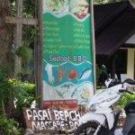 Pasai Corner Restaurantの写真