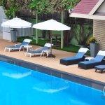 Hotel Beverly Plaza Pattaya Foto