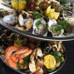 Photo prise au Restaurant Le Savoie