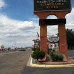Photo of Magnuson Hotel and Suites Alamogordo