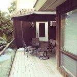 grand master suite - deck