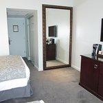 2 x Double room