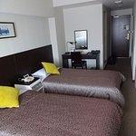 Photo of Hotel Plaza Osaka
