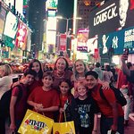 Foto de Courtyard New York Manhattan/Times Square