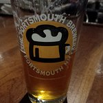 Portsmouth Brewery Foto