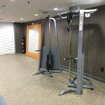 Fitness Center Universal