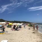 Playa Ses Salinas