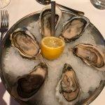 Photo de Restaurant Au pont de l'Ill