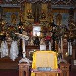 How serene inside the prayer room