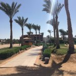 Photo de Aurora Oriental Resort Sharm El Sheikh