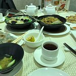 Sportful Garden Restaurant照片