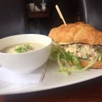 Lunch special, Bayside Bistro and Lounge  240 Dogwood St | at Quality Resort Bayside, Parksville