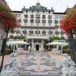 Photo of Grand Hotel Des Iles Borromees