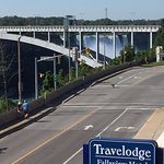 Photo de Travelodge Niagara Falls at the Falls