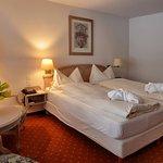 Photo de Silvretta Parkhotel Klosters