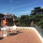 Foto de Villa Edera Hotel