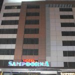 Foto de Sampoorna Hotel