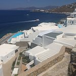 Photo de Hotel Gorgona