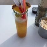 Jack sparrow cocktail