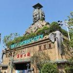 Ningxiang Tanhe Ancient City