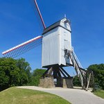 the first windmill