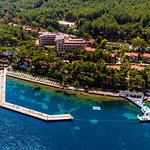 Photo of Grand Yazici Club Marmaris Palace