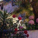 Foto de Hotel Restaurant Le Tivoli
