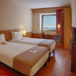 Photo de ibis Istanbul Zeytinburnu Hotel