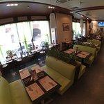 Панорамное фото кафе на Черкасском 2