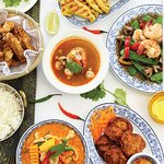 Foto de Mali Thai Restaurant