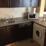 Foto di Marriott Executive Apartments Manama, Bahrain