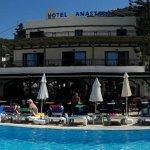 Photo de Anastasia Hotel