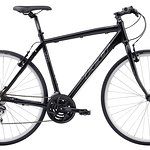 Hybrid Bikes for rent 21 speed. Aluminum frame. Suitable bikes for long trips around Finland