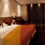 Photo de Hotel Himalaia Baqueira