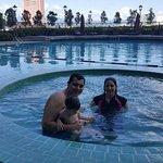 Photo de Sunway Putra Hotel