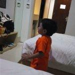 Move Megaland Hotel Solo Foto