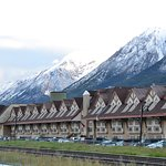Photo de Ramada Canmore