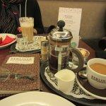 Photo de Berliner Kaffeerosterei